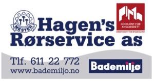 Hagen Rør