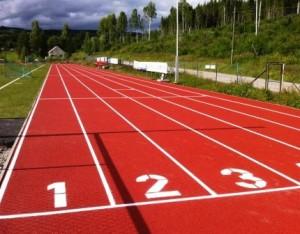 Velkommen til Bendit-samling og treningsstevne i Søndre Land Idrettspark fredag 21. august.